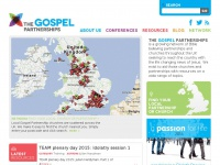 Thegospelpartnerships.org.uk