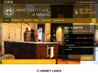cabinetcottage.net Thumbnail