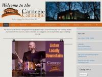 carnegiecarnegie.org Thumbnail