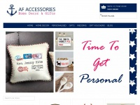 angelicaflorenceaccessories.co.uk Thumbnail