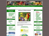 All Bird Products Inc