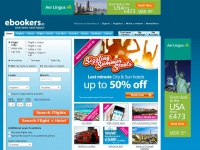 ebookers.ie Thumbnail