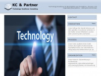 Technologyexcellence.consulting