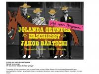 Trampeltieroflove.ch