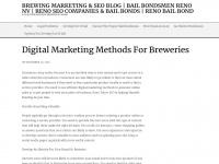 humblebrewing.com