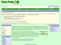greenpowertalk.org