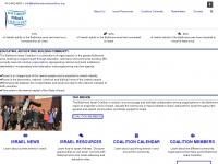 baltimoreisraelcoalition.org Thumbnail