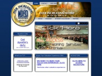 Eiwm.org - Ever Increasing Word Ministries: Home