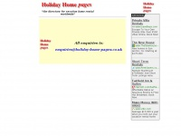 holiday-home-pages.co.uk