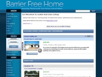 barrierfreehome.com
