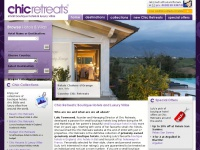 chicretreats.com
