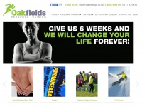 Oakfieldspt.co.uk