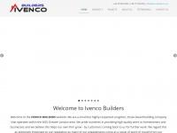 Ivencobuilders.co.uk