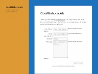 Coultish.co.uk