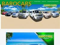 rarocars.com