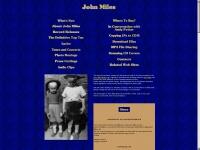 John-miles.net