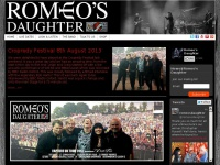 romeosdaughter.co.uk