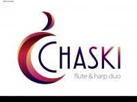 chaskimusic.com
