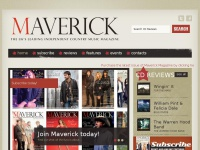 maverick-country.com