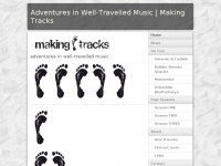 makingtrackslive.org.uk