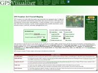 gpsvisualizer.com