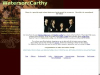 watersoncarthy.com