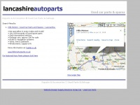 lancashireautoparts.co.uk