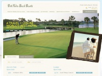 Florida Resorts | Ponte Vedra Beach Resorts
