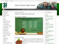 Helix Charter High School - Home Page