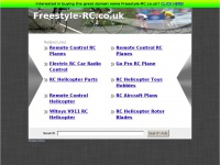 Freestyle-rc.co.uk