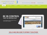 Byrneitsolutions.co.uk