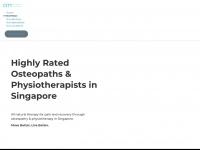 cityosteophysio.com