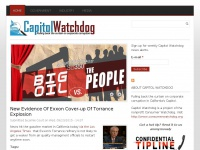 capitolwatchdog.org Thumbnail