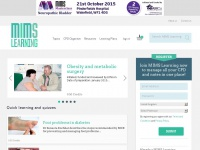 Mimslearning.co.uk