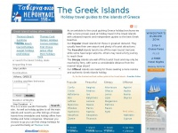 greekisland.co.uk Thumbnail