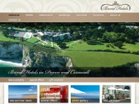 Brend Hotels | Hotels in Devon and Cornwall UK