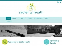 Sadlerheath.org