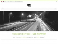 Transport-oes.pl