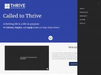 Thethrivecenter.org