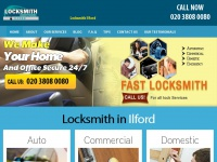 Ilfordlocksmith.uk