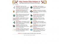 Site-helper.nl