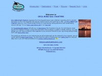 orcawindsailcharters.com