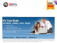 Zoxpro.info