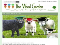 thewoolgarden.co.uk Thumbnail