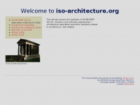 Iso-architecture.org