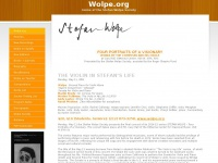 Wolpe.org