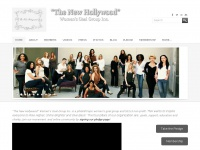 Thenewhollywood.org