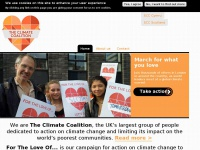 Theclimatecoalition.org