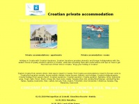 croatian-private-accommodation.com