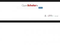 theopenscholar.org Thumbnail